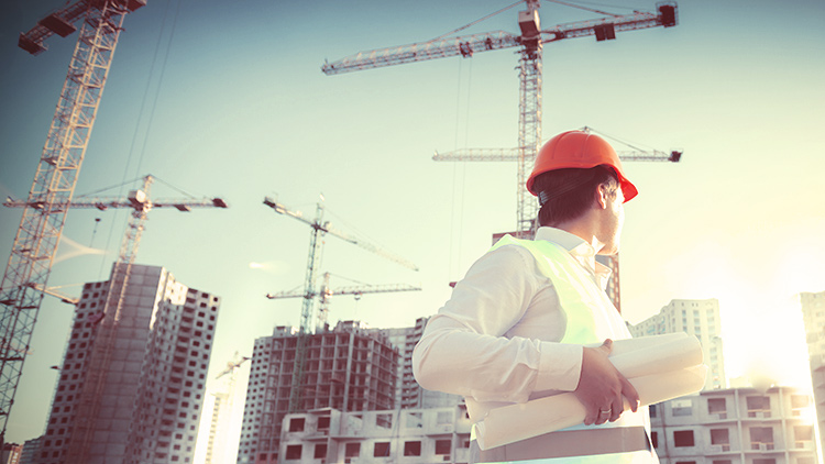 How To Become A Quantity Surveyor Reed Co Uk