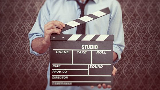 how to get in the film industry