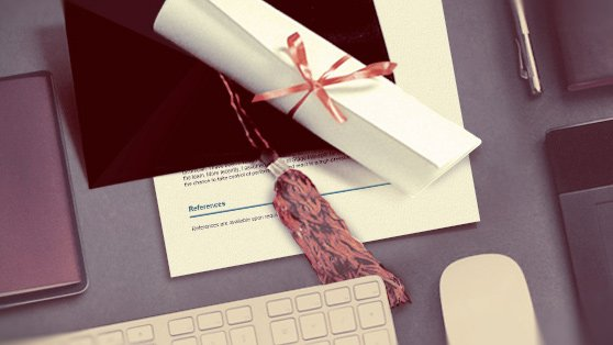 Graduate cover letter template | reed.co.uk
