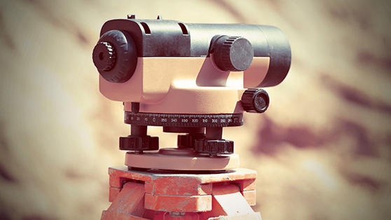 Revealed how to make your move into chartered surveying