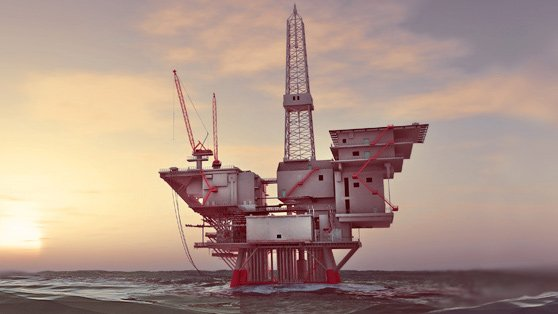 Five reasons you should be working in the oil and gas industry