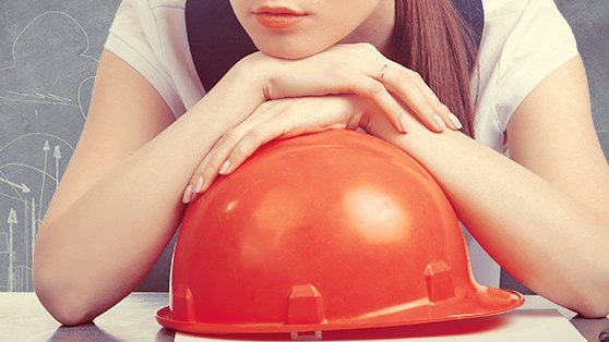 Women Engineers salary expectations improve despite being outnumbered nine to one