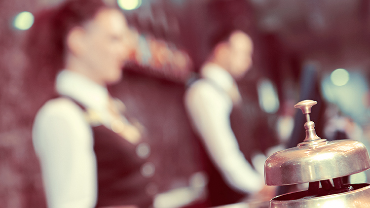 How to become a Concierge | reed.co.uk