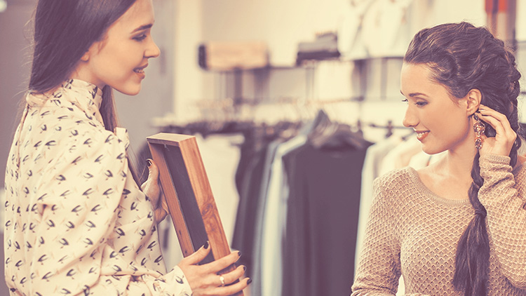 How To Become A Sales Assistant Reed Co Uk