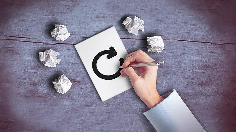 five ways to refresh your cv - Reedcouk Cv Builder
