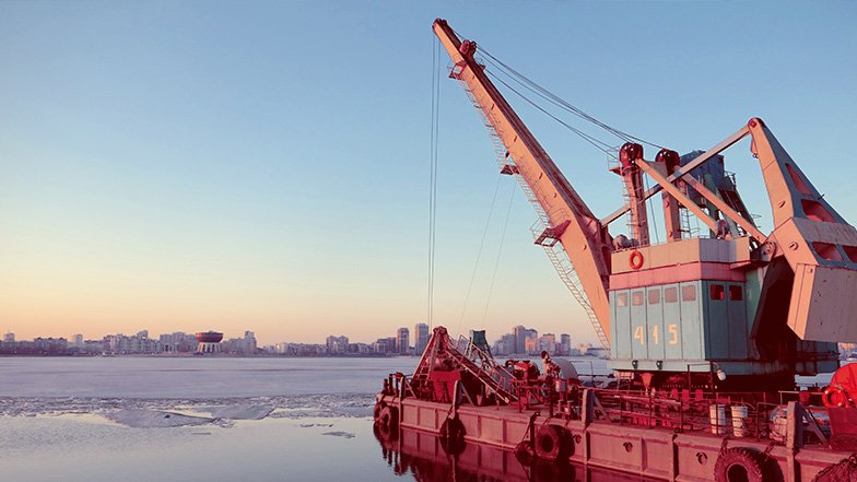 Five roles you could be doing in the shipping industry right ...