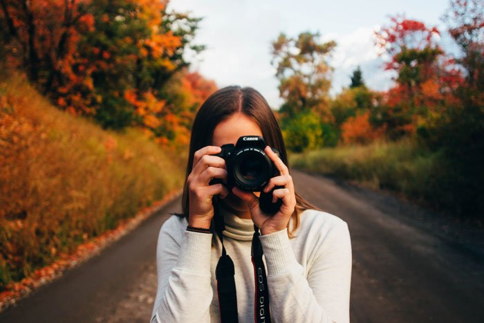 hobbies and interests cv example photography