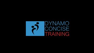 Introduction to Dynamo Concise Training