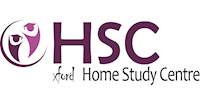Oxford Home Study College logo
