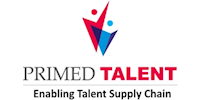 Primed Talent Limited logo