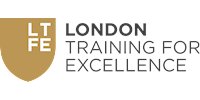 London Training For Excellence logo