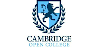Cambridge Open College logo