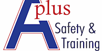 A PLUS SAFETY & TRAINING SERVICES LTD logo