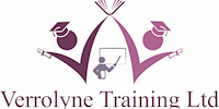 Verrolyne Training logo