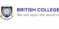 British College of Business logo