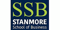 Stanmore School of Business logo