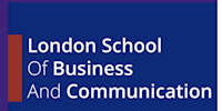 London School of Business and Communication logo