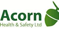 Acorn Health and Safety logo