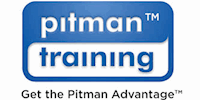 Pitman Training Enfield logo