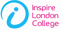 Inspire London College Ltd logo