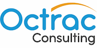 Octrac consulting logo