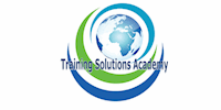 Training Solutions Academy logo