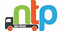 NTP Services logo