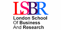London School of Business and Research Limited logo