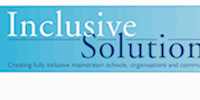 Inclusive Solutions UK Limited logo