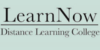 Learn Now logo