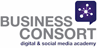 Business Consort – Digital & Social Media Academy logo