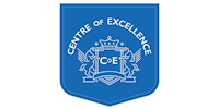 Centre of Excellence logo