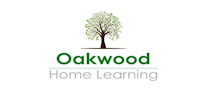 Oakwood Home Learning logo