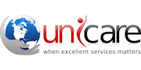 Unicare Support logo