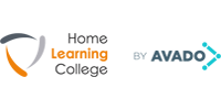 AVADO (the new name for Home Learning College) logo