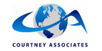 Courtney Associates logo