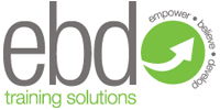 EBD Training Solutions logo