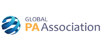 Global PA Association logo