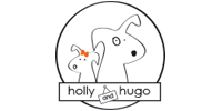 Holly and Hugo logo