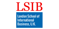 London School of International Business logo
