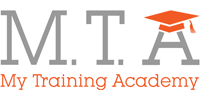 My Training Academy logo