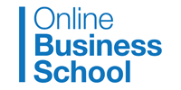 Online Business School logo