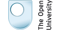 The Open University old logo