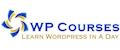 WP Courses courses