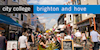 City College Brighton and Hove courses