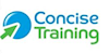 Concise Training courses