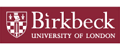 Birkbeck, University of London courses