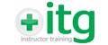 ITG instructor training courses
