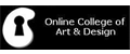 Online College of Art and Design courses