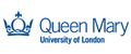 Queen Mary University of London courses